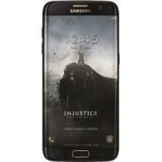 Telefon Mobil Samsung Galaxy S7 Edge 32GB Dual Sim Black Versiunea Batman