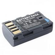 ersättning Digitalkamera Batteri BN-vf808u för JVC Everio GZ-HD3 och mer