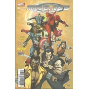 """ Fantômes "" ( The New Avengers / Fantastic Four / Iron Man / Captain America ) : Marvel Icons N° 39 ( Juillet 2008 )"