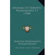Journals of Dorothy Wordsworth V1 (1904) by Dorothy Wordsworth