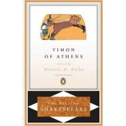 Life of Timon of Athens by William Shakespeare