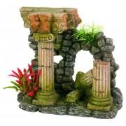 Decor Ruine 16cm 8803