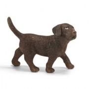Schleich Labrador Puppy Toy Figure