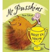 Mr.Pusskins Best in Show by Sam Lloyd