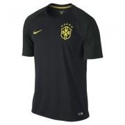 Nike2014 Brasil CBF Third Stadium Men's Football Jersey