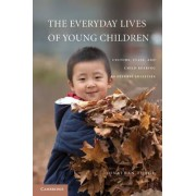 The Everyday Lives of Young Children by Jonathan Tudge