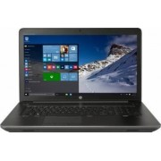 Laptop HP ZBook 17 G3 Intel Core i7-6700HQ 500GB 8GB nVidia Quadro M1000M 2GB Win10 Pro HD+ Fingerprint