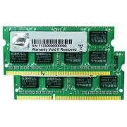 G.Skill 4GB DDR3-1066 SQ MAC
