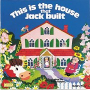 This is the House That Jack Built by Pam Adams