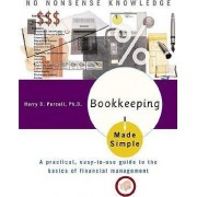 Bookkeeping Made Simple by David A Flannery