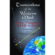 Transcendence of the Western Mind by Samuel Avery