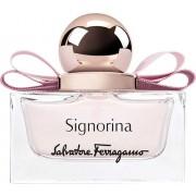 Salvatore Ferragamo Signorina Apa De Parfum Femei 100 Ml N/A