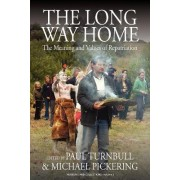 The Long Way Home by Paul Turnbull