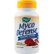 Myco Defense - Nature's Way Longeviv.ro
