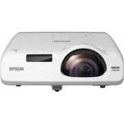 Videoproiector Epson EB-525W, 2800 lumeni, 1280 x 800, Contrast 16.000:1 (Alb)