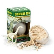 GeoCentral Excavation Dig Kit: Dino Egg w/Skeleton