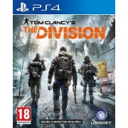 PS4 Tom Clancy's -The Division