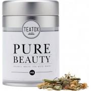 Teatox Pure Beauty Weisser Tee mit Mango 60 g