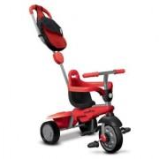 Smart trike Tricikl Breeze Red