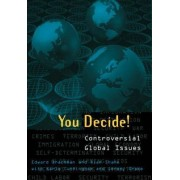 You Decide! by Karla J. Cunningham