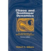 Chaos and Nonlinear Dynamics by Amanda and Lisa Cross Professor of Physics Robert Hilborn