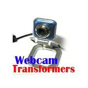 USB 2.0 Retractable Laptop Web Camera Mini Webcam Driverless