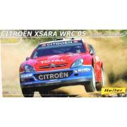 Citroen Xsara WRC 2005, 1:43, Heller