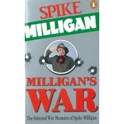 Milligan's War by Spike Milligan