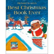 Best Christmas Book Ever! by Richard Scarry