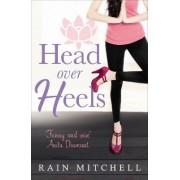 Head Over Heels by Rain Mitchell