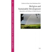 Religion and Sustainable Development by Cathrien De Pater