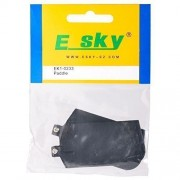 EK1-0233. Estabilizadores helicoptero E-Sky EK1H-E004 Honey Bee
