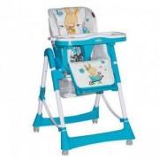 Столче за хранене Primo - Blue Bunny, Lorelli, 075062