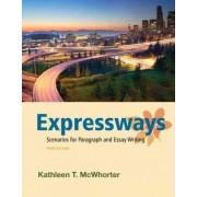 Expressways by Kathleen T. McWhorter