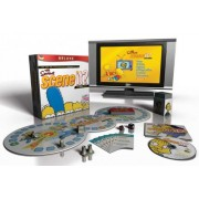 Simpsons Scene It Game