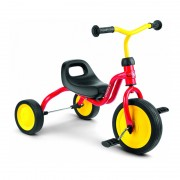 Puky Fitsch Dreirad rot Kinderfahrräder