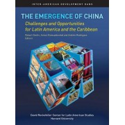 The Emergence of China by Robert Devlin
