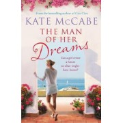 The Man of Her Dreams by Kate McCabe