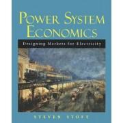 Power System Economics by Steven Stoft