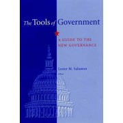 The Tools of Government by Lester M. Salamon