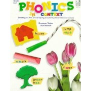 Phonics in Context, Grades K-2 by Bronwyn Tester