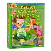 Il mio primo cortile Explorer Kit-