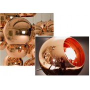 Lampara Copper Shade 40 cm