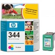 HP Cartus inkjet original, color hp 344 (c9363ee)