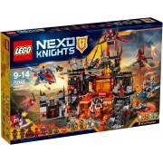 LEGO® Jestro's vulkaanbasis (70323), »LEGO® NEXO KNIGHTS™«