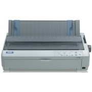 Epson FX-2190n Wide format A3, 9-Pin Parallel Dot Matrix Printer