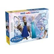 Color Baby Puzle Supermaxi Frozen, 108 Piezas