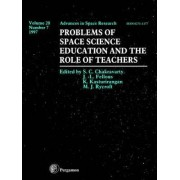 Problems of Space Science Education and the Role of Teachers by J. L. Fellous