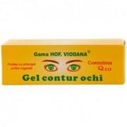 Gel Contur Ochi Viodana Hofigal 30ml