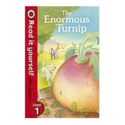 The Enormous Turnip: Read it yourself with Ladybird Level 1